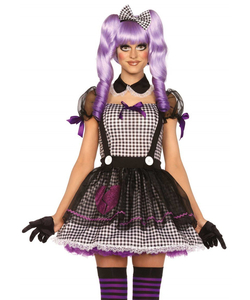 dead doll costume