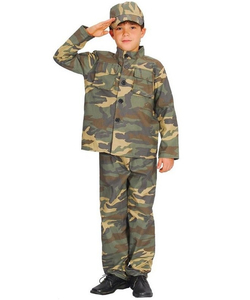Action Commando - Kids