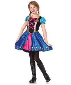 Alpline Princess Costume - Kids
