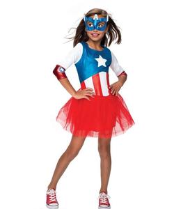 Marvel American Dream