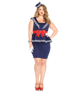 aye aye amy plus size