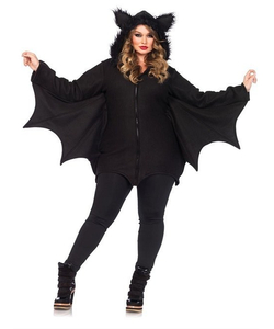 plus size COZY BAT