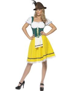 Oktoberfest Costume - Ladies