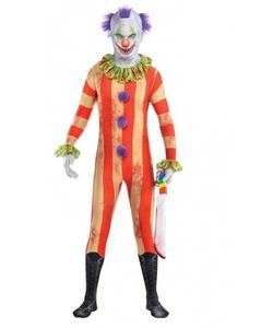 partysuit clown