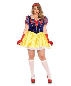 poison apple princess costume