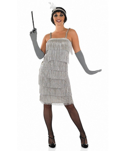 Roaring 20's Ladies Costume