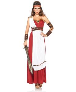 spartan goddess