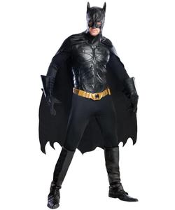 Super Deluxe Batman Dark Knight Costume