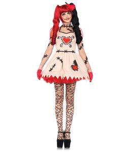 voodoo cutie costume