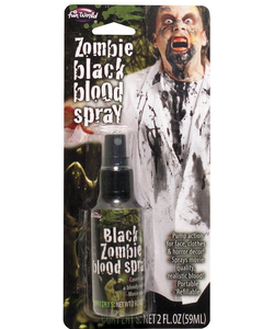 zombie spray