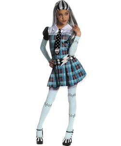 Frankie Stein Costume - Kids