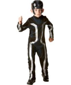 Kids Tron Costume