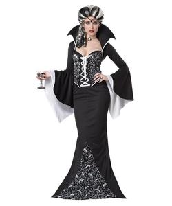 royal vampiress costume