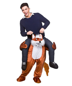Carry Me Fox