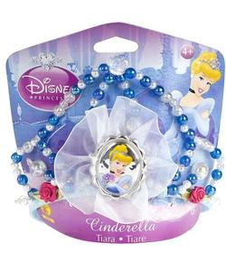Cinderella tiara