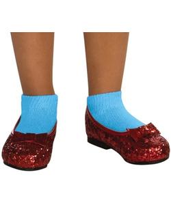 kids dorothy shoes