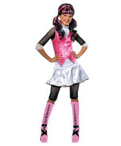 Draculaura Costume - Kids