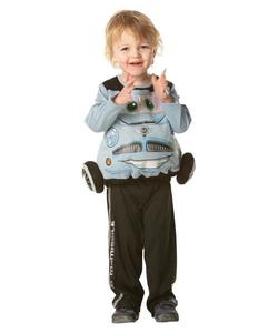 Cars Finn McMissile costume - Kids