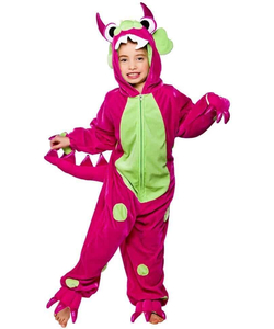 Tween Mini Monster Costume