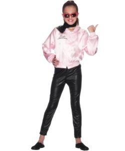 Pink Ladies Jacket - Tween