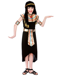 Teen Egyptian queen