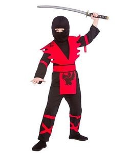 kids ninja assassin