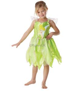kids classic tinkerbell costume
