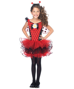 Cutie Bug Costume - Childs