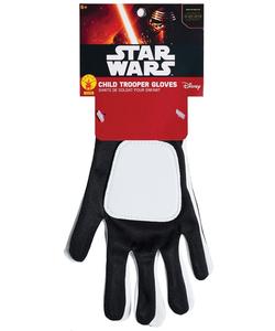 flametrooper Kids Gloves - Sta Wars