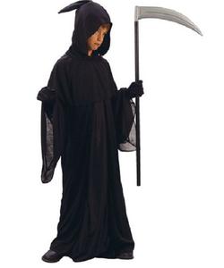 Grim Reaper Costume- Tween