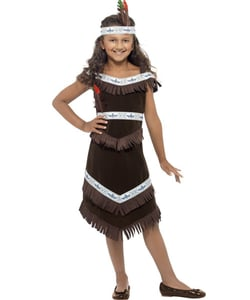 Girls Indian - Tween