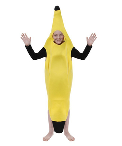 Tween Banana Suit