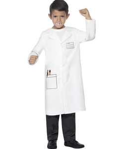 tweens dentist costume