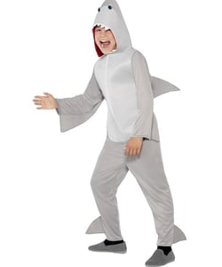 Tween Shark Costume