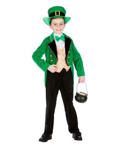 Leprechaun Boy - Teen