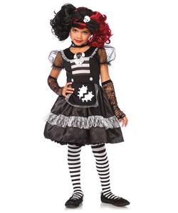 rebel rag doll  - tween