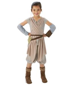 Star Wars Deluxe Rey - Kids