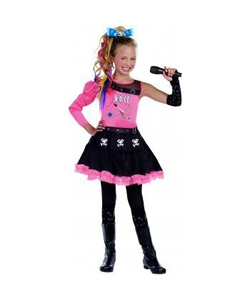 Rockin' It! Kids Costume