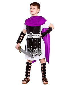 kids roman warrior