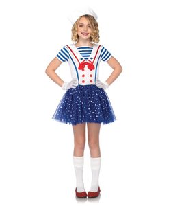 Sailor Sweetie - Tween