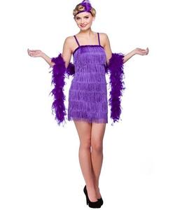 showtime flapper costume