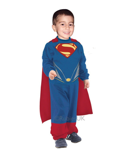 Superman Tiny Tikes Costume - Kids