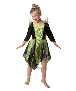 kids trick or treat tinkerbell costume