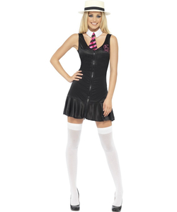 Fever school girl costume