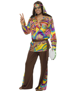 60 70 Hippie Costumes Hippy Costume 1960 Dancer
