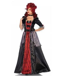 Blood Countess Costume