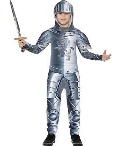 Armoured Knight Costume - Tween