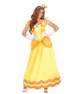 Sunflower Princess Costume