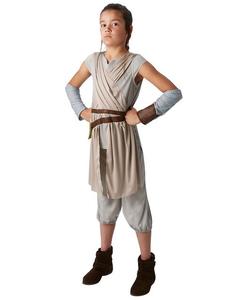Star Wars Deluxe Rey - teen