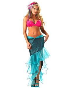 sea godess costume